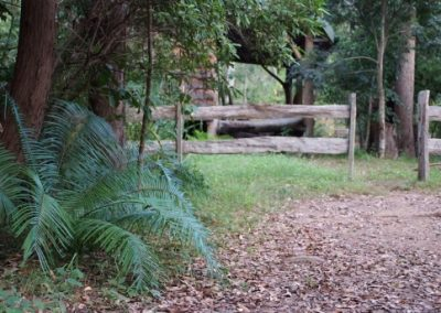 Cottage Accommodation